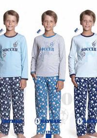 Пижама для мальчика, (арт. 9623)