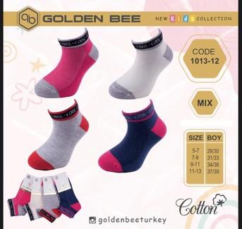 Носки для девочки (арт. 1013) Baykar - фото 1