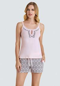 Женская пижама, (арт. 9527)