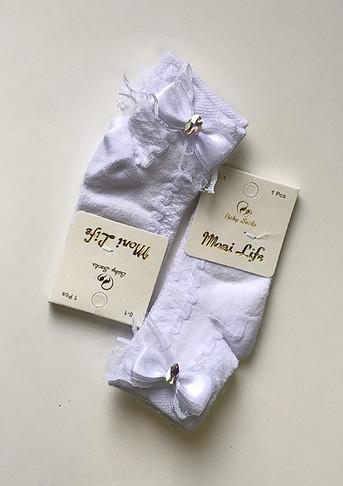 Носки для девочки, (арт. 2636)