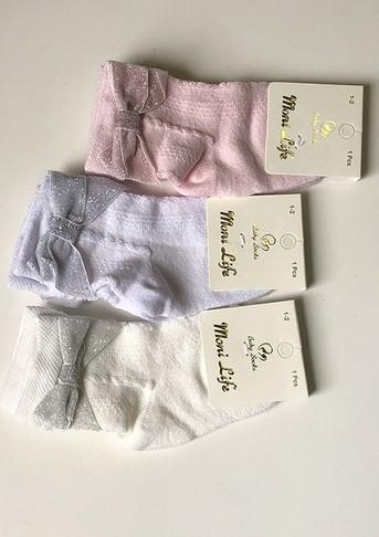 Носки для девочки, (арт. 2328)