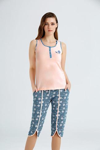 Женская пижама, (арт. 9410)