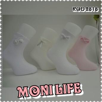 Носки для девочки, (арт. 2818)
