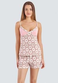 Женская пижама, (арт. 9540)