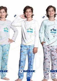 пижама для мальчиков арт.9635