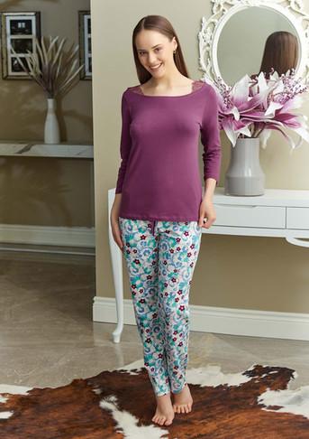 Женская пижама, (арт. 9425)