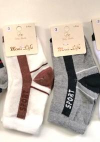 Носки для мальчиков, (арт. 2545)