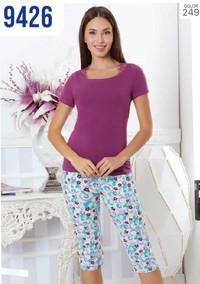 Женская пижама, (арт. 9426)