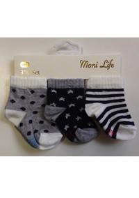 Носки для новорожденных, (арт. 2767)