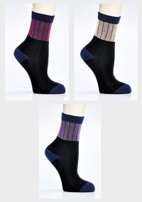 Носки женские, (арт. 8890)