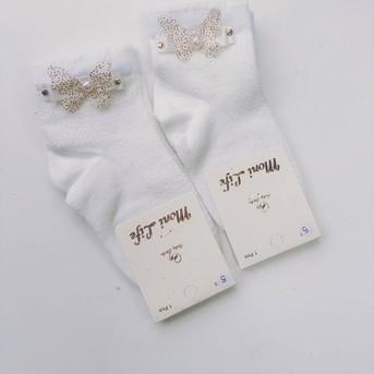 Носки для девочки, (арт. 2318)