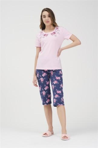 Женская пижама (арт. 9914) Baykar - фото 1