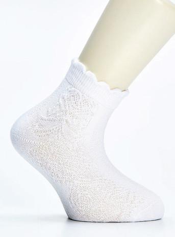 Носки для девочки, (арт. 2027)