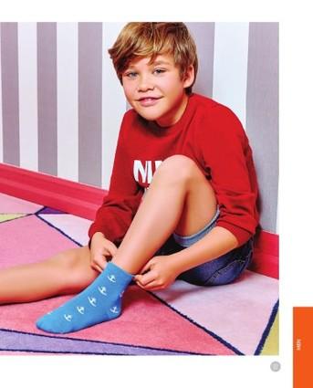 Носки для мальчика, (арт. 2846)