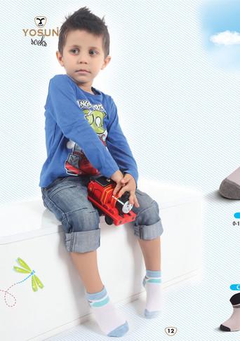 Носки для мальчика  (арт. 1003)