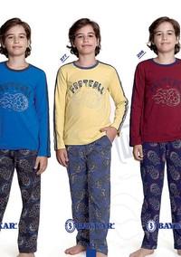 Пижама для мальчика, (арт. 9629)
