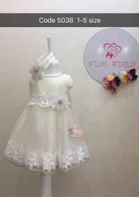 Платье для девочки, (арт. 5038)