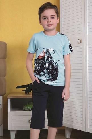 Пижама для мальчика, (арт. 9770)