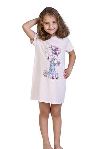 Ночная сорочка для девочки, (арт. 9044),  248