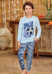 Пижама для мальчика, (арт. 9793)