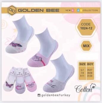 Носки для девочки (арт. 1024) Baykar - фото 1