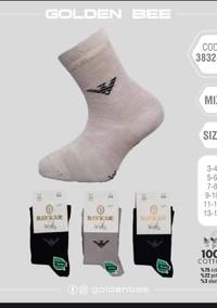 Носки для мальчика, (арт. 3832)