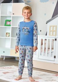 Пижама для мальчика, (арт. 9705)