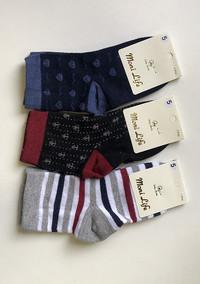 Носки для мальчика, (арт. 2387)
