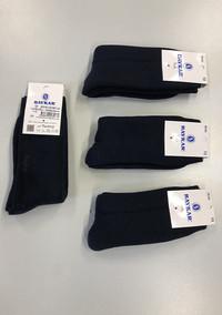 Носки для мальчика (махровые), (арт. 7035)