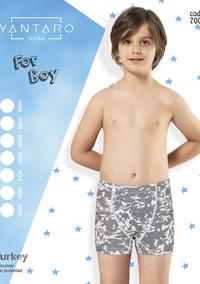 Боксеры для мальчика, (арт. 7002)