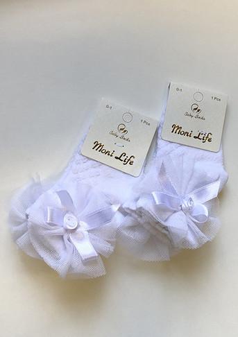 Носки для девочки, (арт. 2324)