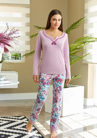Женская пижама, (арт. 9454)