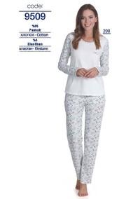 Женская пижама, (арт. 9509)
