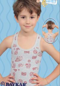 Майка для мальчика, (арт. 2009)