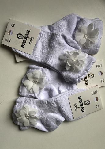 Носки для девочки, (арт. 2015)