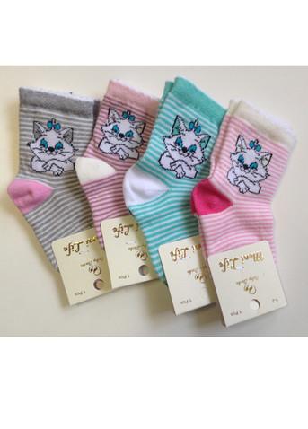 Носки для девочки, (арт. 2785)