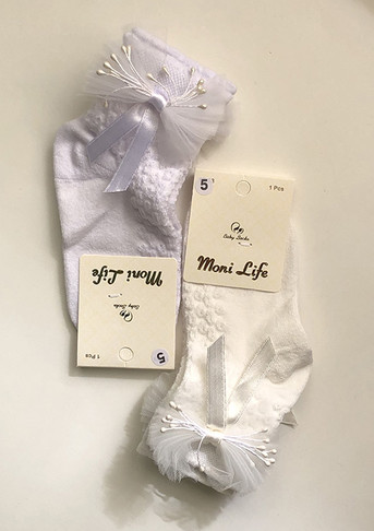 Носки для девочки (арт. 2312) Moni Life - фото 1