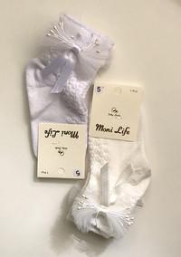 Носки для девочки, (арт. 2312)