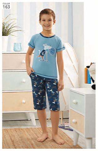 Пижама для мальчика, (арт. 9731)