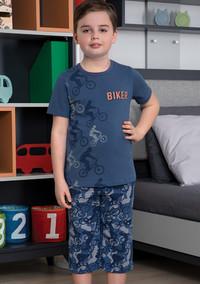 Пижама для мальчика, (арт. 9765)