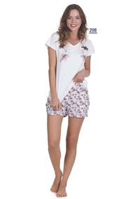 Женская пижама, (арт. 9512)