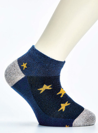 Носки для мальчика, (арт. 1672)