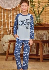 Пижама для мальчика, (арт. 9798)