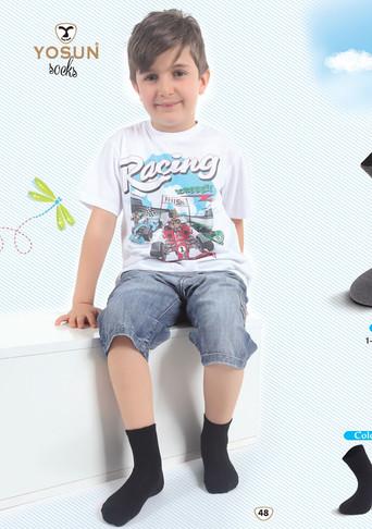 Носки для мальчика, (арт. 3297)