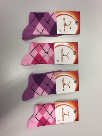 Носки для девочки  (арт. 3308)