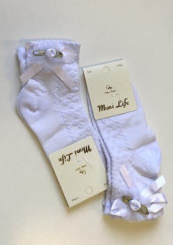 Носки для девочки, (арт. 2573)