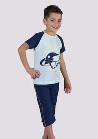 Пижама для мальчика, (арт. 9080)