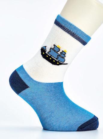 Носки для мальчика, (арт. 3890)