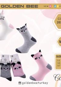 Носки для девочки, (арт. 2032)