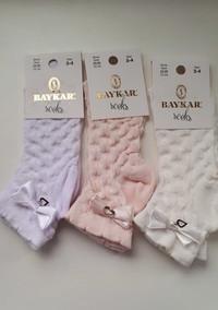 Носки для девочки, (арт. 2025)